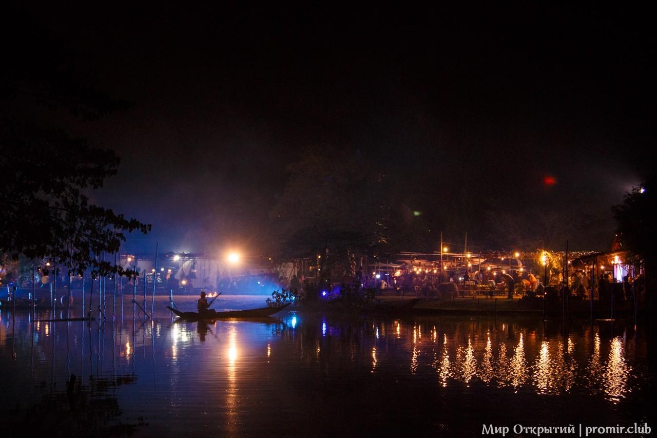 Ярмарка всемирного наследия, Аюттайя
