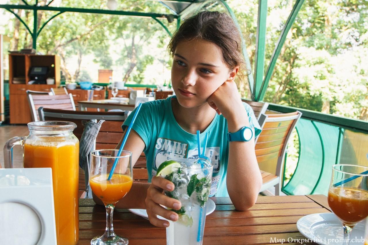 Кафе «Шалаш», Байдарские ворота
