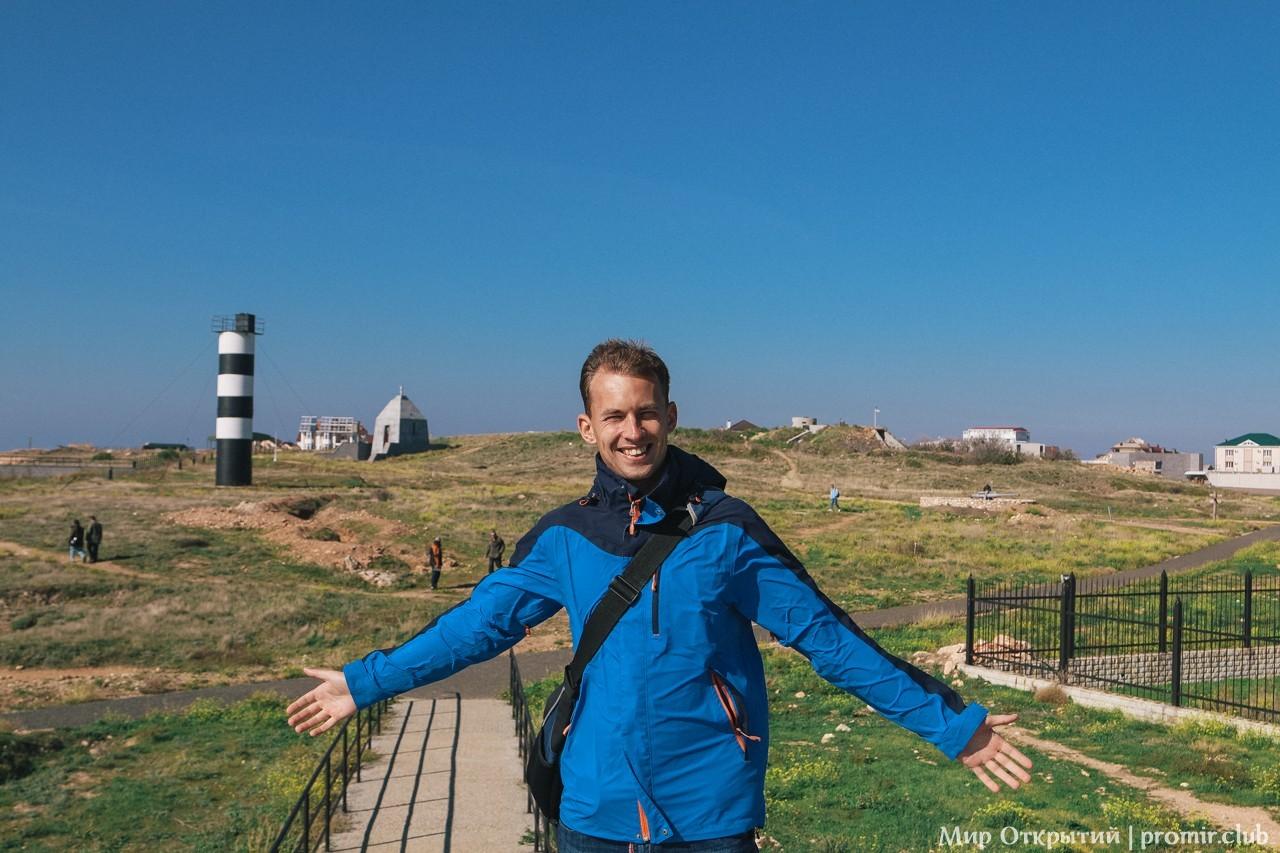 35-я береговая батарея, Севастополь