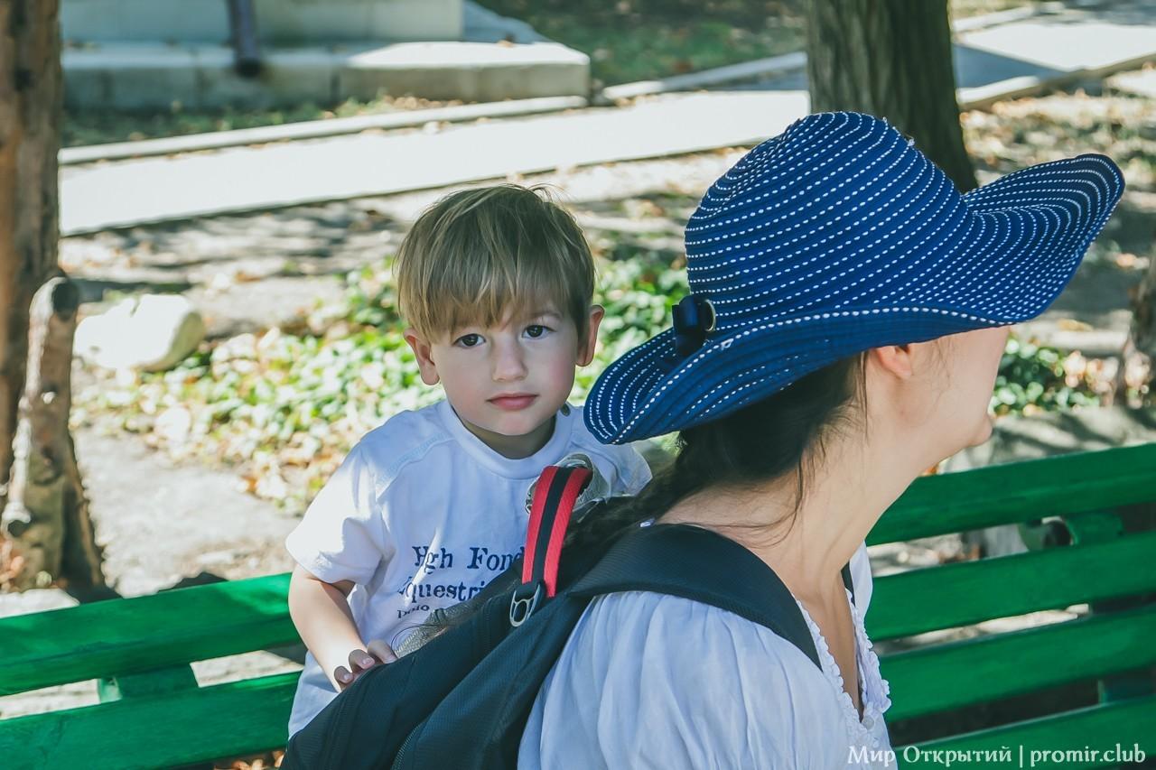 Участницы семинара, Севастополь