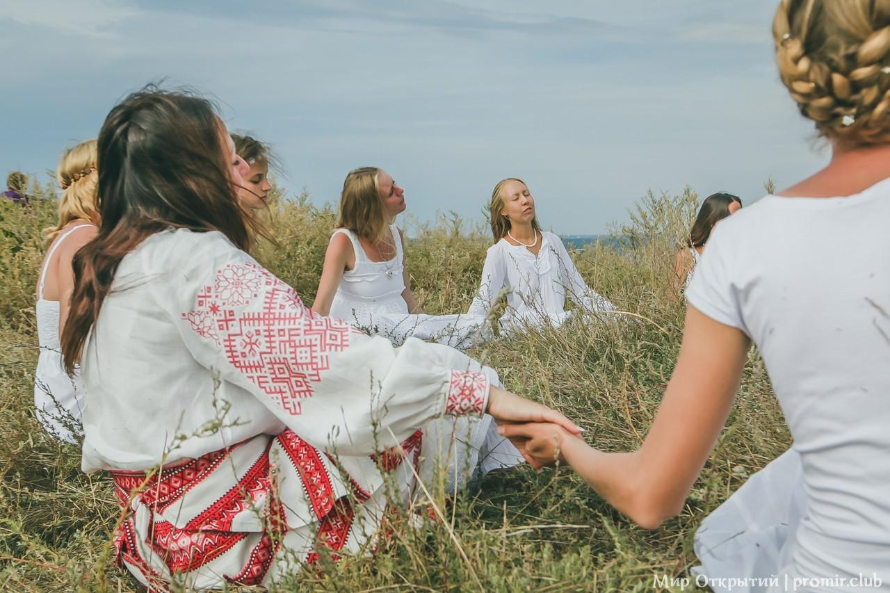Женский круг, Севастополь