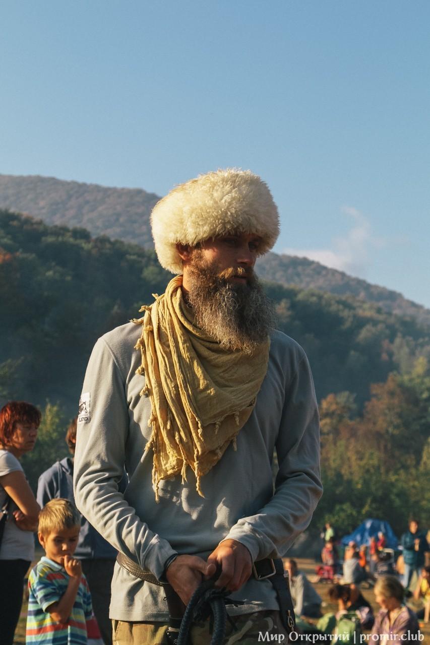 Участники фестиваля, Краснодарский край