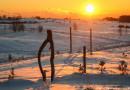 Суоранда: прогулка к славянскому капищу