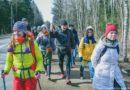 Пешком к маяку: 25 километров дороги о кругосветном путешествии