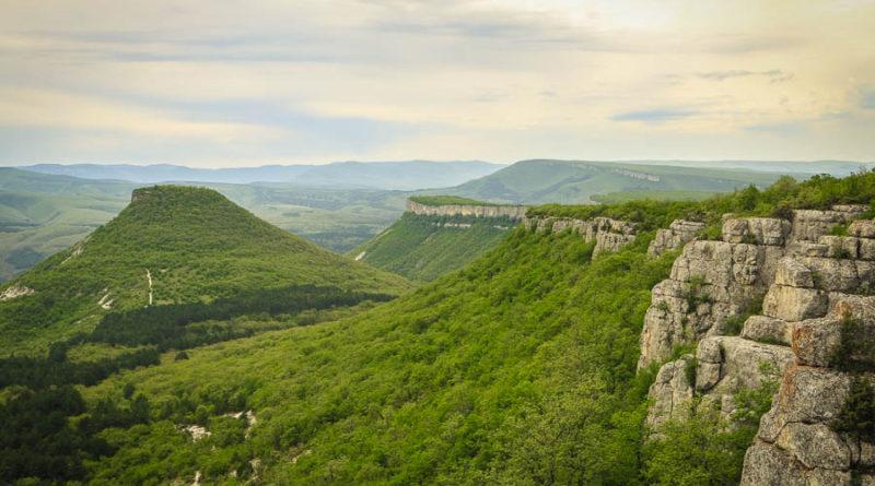 В Крым самостоятельно: маршрут путешествия своими руками